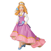 Buy Papo Figurines: Princess Alicia Online at johnlewis.com