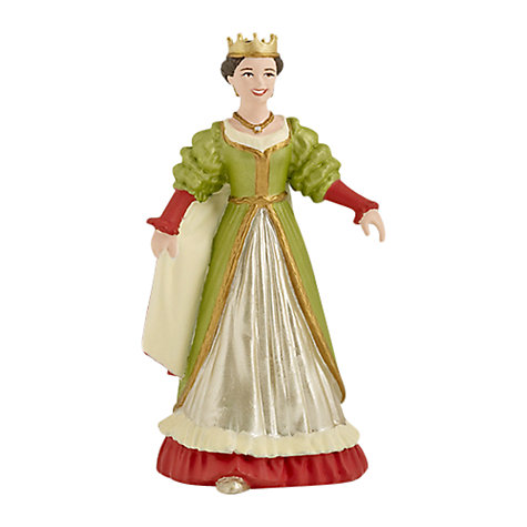 Buy Papo Figurines: Queen Marguerite Online at johnlewis.com