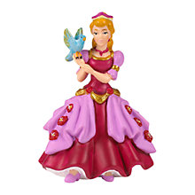 Buy Papo Figurines: Princess Laetitia Online at johnlewis.com