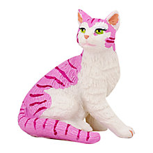 Buy Papo Figurines: Cat Bell Online at johnlewis.com
