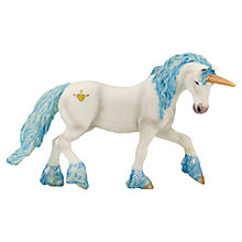 Buy Papo Figurines: Magic Unicorn Online at johnlewis.com