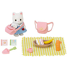 Buy Sylvanian Families Nursery Picnic Set Online at johnlewis.com