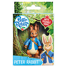 Buy Peter Rabbit & Friends Figure, Assorted Online at johnlewis.com