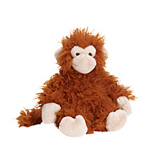 Buy Manhattan Toy Macey Monkey, Medium Online at johnlewis.com