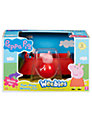 Peppa Pig Weebles Push-Along Wobbily Car