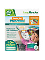 LeapFrog Ready, Set, Preschool LeapReader