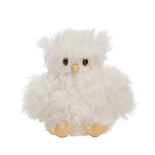 Buy Manhattan Toy Opal Owl, Small Online at johnlewis.com