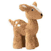 Buy Manhattan Toy Basil Deer Online at johnlewis.com