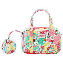 Buy Cath Kidston Patchwork Mini Zip Bag Online at johnlewis.com