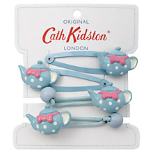 Buy Cath Kidston Teacups Hair Set Online at johnlewis.com