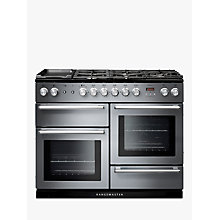 Buy Rangemaster Nexus 110 Dual Fuel Range Cooker Online at johnlewis.com