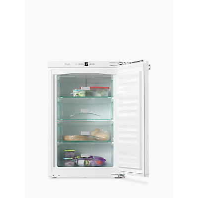Miele F32202 Integrated Freezer A Energy Rating 5657cm Wide