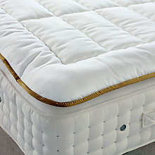 Buy Vi-Spring Heavenly Mattress Topper Online at johnlewis.com