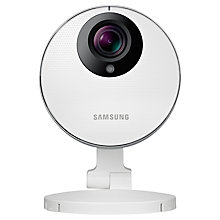 Buy Samsung Full 1080p HD WiFi Baby Monitor Smart Camera Online at johnlewis.com