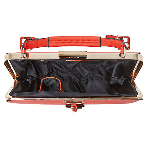 Buy Dune Dalley Frame Bowling Bag Online at johnlewis.com