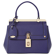 Buy Dune Dinidramey Mini Frame Shoulder Bag Online at johnlewis.com