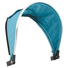 Buy BabyStyle Oyster Max Tandem Seat Colour Pack Online at johnlewis.com