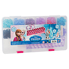 Buy Disney Frozen Deluxe Loom Band Designer Case Online at johnlewis.com
