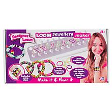 Buy Loom Jewellery Maker Online at johnlewis.com