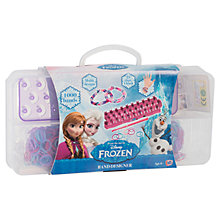 Buy Disney Frozen Loom Band Designer Case Online at johnlewis.com