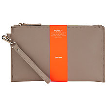 Buy COLLECTION by John Lewis Perfect Pouch Bag Online at johnlewis.com