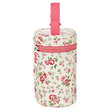 Buy Cath Kidston Bramley Bottle Bag, Cream Online at johnlewis.com