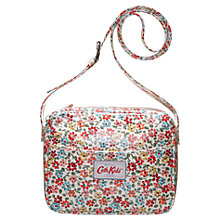 Buy Cath Kidston Girls' Ditsy Garden Handbag, Multi Online at johnlewis.com