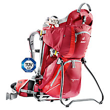 Buy Deuter Kid Comfort 2 Child Carrier Online at johnlewis.com