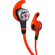 Buy Monster iSport Strive In-Ear Headphones with ControlTalk Mic/Remote Online at johnlewis.com