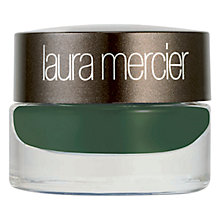 Buy Laura Mercier Crème Eye Liner, 3.5g, Envy Online at johnlewis.com
