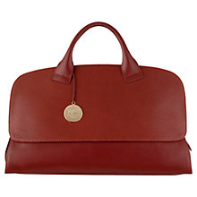 Buy No 1 Radley London Fitzrovia Large Leather Grab Bag Online at johnlewis.com