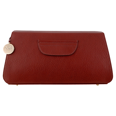 No 1 Radley London Notting Hill Leather Clutch Bag