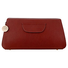 Buy No 1 Radley London Notting Hill Leather Clutch Bag Online at johnlewis.com
