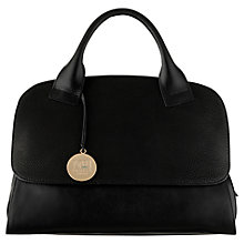 Buy No 1 Radley London Fitzrovia Leather Grab Bag Online at johnlewis.com