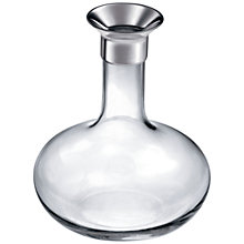 Buy Royal Selangor Eric Magnussen Decanter Online at johnlewis.com