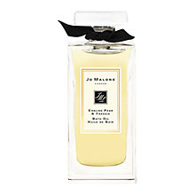 Buy Jo Malone English Pear & Freesia Bath Oil Online at johnlewis.com