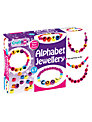 Make Your Own Alphabet Jewellery Kit