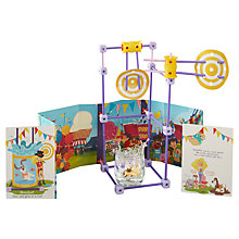 Buy Interplay Goldie Blox and the Dunk Tank Activity Set Online at johnlewis.com