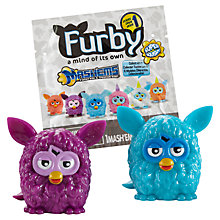 Buy Furby Mash'ems, Assorted Online at johnlewis.com