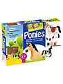 Paint and Play Ponies Kit