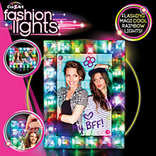 Buy Cra-Z-Art Fashion Lights Frame Online at johnlewis.com