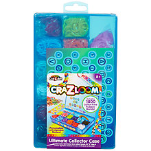 Buy Cra-Z-Loom Ultimate Collector Case, Assorted Online at johnlewis.com