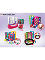 Make Your Case Phone and iPod Spin Art Design Kit, Assorted