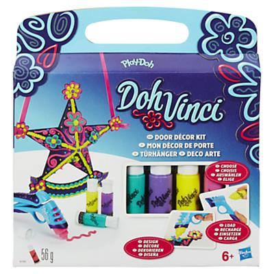 Play-Doh Doh Vinci Door Décor Kit