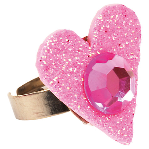 Buy Make Your Own Sparkly Jewellery Kit Online at johnlewis.com