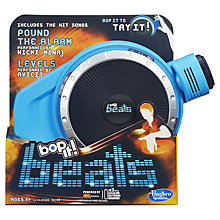 Buy Bop It! Beats Game Online at johnlewis.com