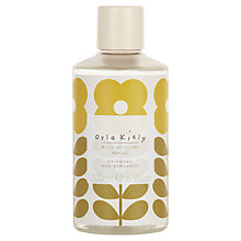Buy Orla Kiely Primrose and Bergamot Diffuser Refill, 200ml Online at johnlewis.com