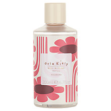 Buy Orla Kiely Rhubarb Diffuser Refill, 200ml Online at johnlewis.com