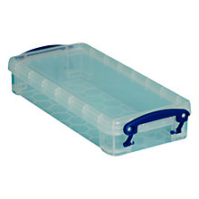 Buy Storage Box, 0.55L Online at johnlewis.com
