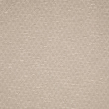 Buy John Lewis Croft Collection Diamonds Fabric, Brown Online at johnlewis.com
